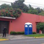 Revocan detención domiciliar a expresidente Francisco Flores