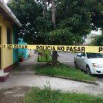 Dos muertos y dos lesionados en un intento de asalto en Santa Tecla.