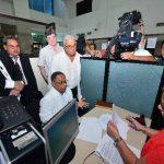 Se profundiza conflicto en el seno del hospital Rosales