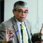 Ramón Rivas asumió la Secultura en este quinquenio. El sector cultural ve con buenos ojos los planes del antropólogo.