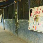 En mayo fue asesinado el director del Centro Escolar del cantón Los Amaya. El puesto sigue vacante. Foto EDH / Archivo