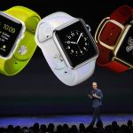 Apple Watch se suma al duelo de los relojes inteligentes