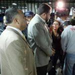 Capturan a director y exsubdirector de penales en Guatemala
