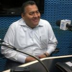 Juez Levis Italmir Orellana