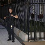 Video: Turista graba intrusión a Casa Blanca