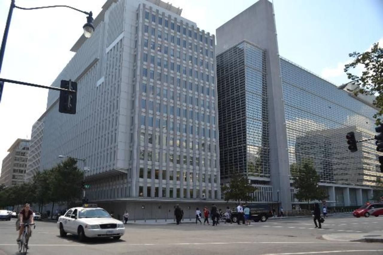 El CIADI se localiza en el edificio del Banco Mundial en Washington, capital de los Estados Unidos. Foto EDH /Tomás Guevara