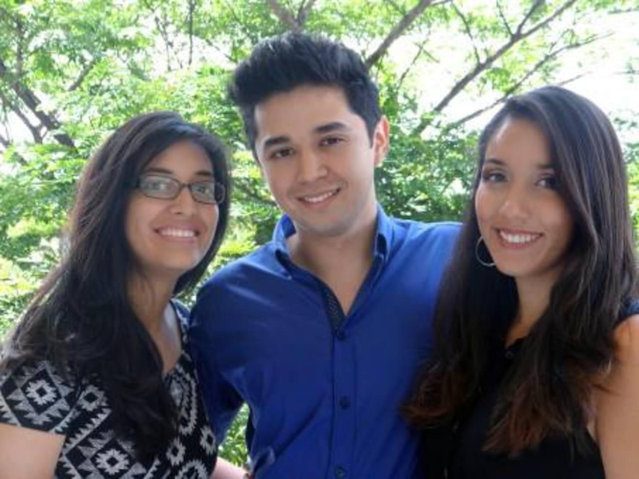 Jóvenes salvadoreños participan en concurso internacional de arquitectura