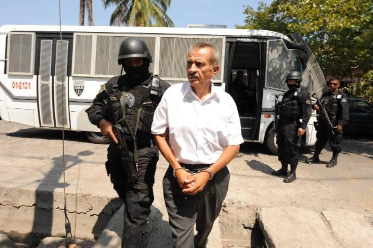 Fiscalía no buscará revertir libertad del abuelo de Katya Miranda