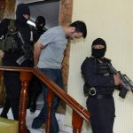 Rodrigo Chávez Palacios, acusado de asesinar y descuartizar a un hombre, permanece en la cárcel mientras sigue el proceso judicial.