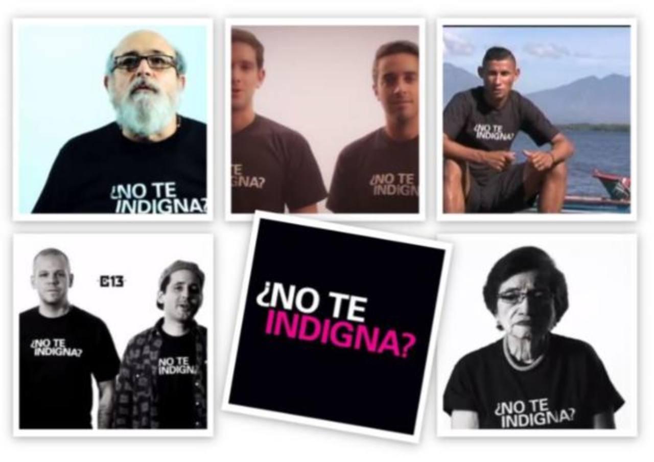 UNICEF presentó nuevos spots contra la violencia en El Salvador