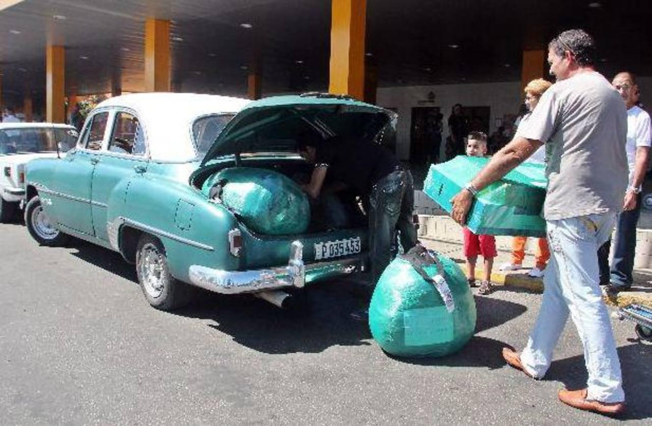 Qué productos pueden ingresar los viajeros a Cuba