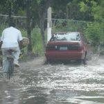 Pronostican lluvias para las próximas 72 horas