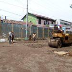 El alcalde no especificó el número de cárcavas, que ya fueron reparadas. Fotos EDH / Cortesía
