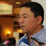 Will Salgado reta a Sigfrido Reyes a medirse en popularidad