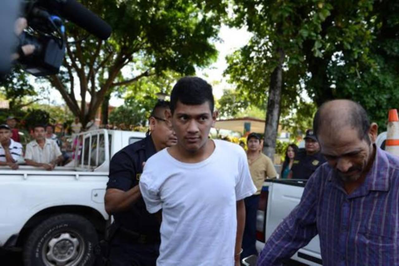 A prisión acusado de asesinar a bebé de 5 meses