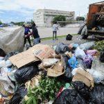 San Salvador, Mejicanos y Soyapango tienen problemas con el manejo de desechos sólidos.