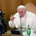 El Papa defiende el valor de los ancianos para la sociedad