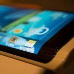 Samsung presenta Galaxy con pantalla lateral