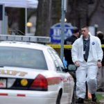 Un policía muerto en ataque a comisaría en EEUU