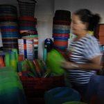 Los productos plásticos han incrementado su precio durante todo el año. foto edh /archivo