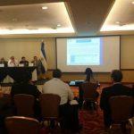 La ISD presentó su informe de monitoreo y transparencia 2013- 2014.
