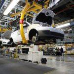 La principal producción mexicana de vehículos es de automóviles ligeros, más que todo exportados a Estados Unidos.