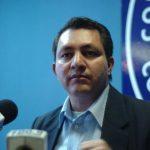 Mario Ponce, del PCN, dice que los partidos no podrán recibir fondos anónimos en el futuro. foto edh / Archivo