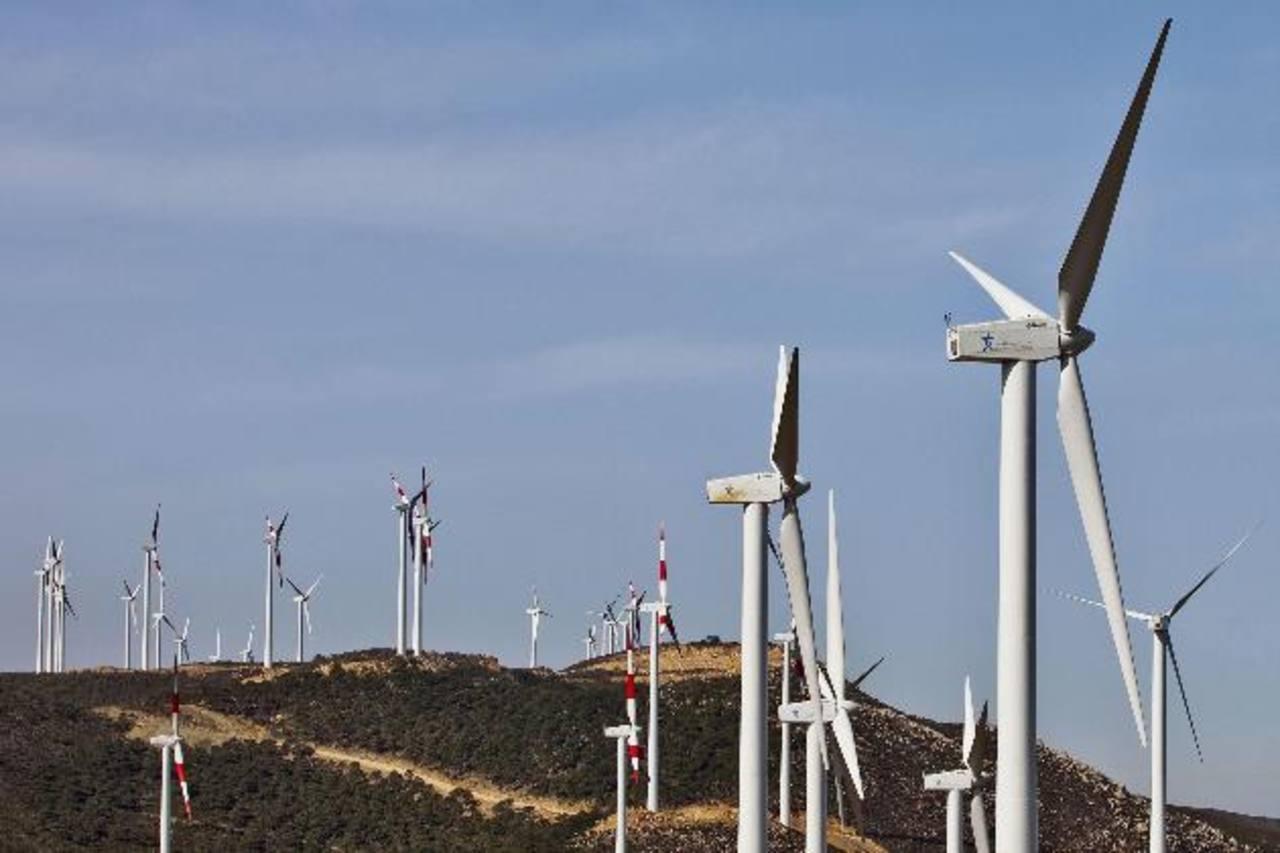 Panamá construye el parque eólico más grande de C. A.