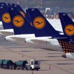 Lufthansa es el mayor conglomerado de aerolíneas en Europa que, además, es dueña de aerolíneas de bajo costo. edh/AP