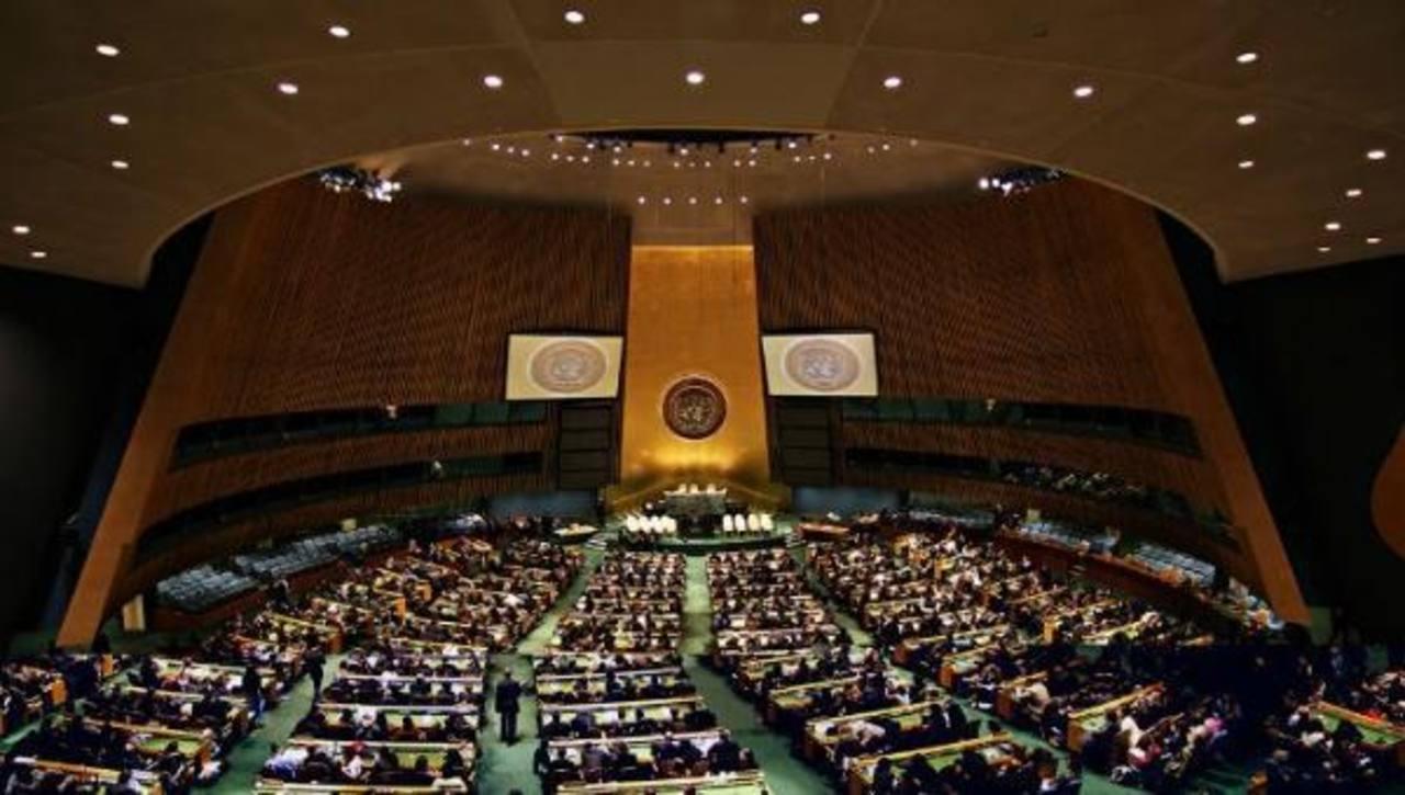 ONU aprueba resolución para poner fin al bloqueo de EE.UU. a Cuba
