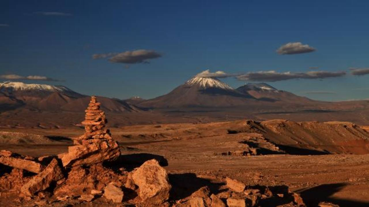 Desierto de Atacama, destino imprescindible para 2015