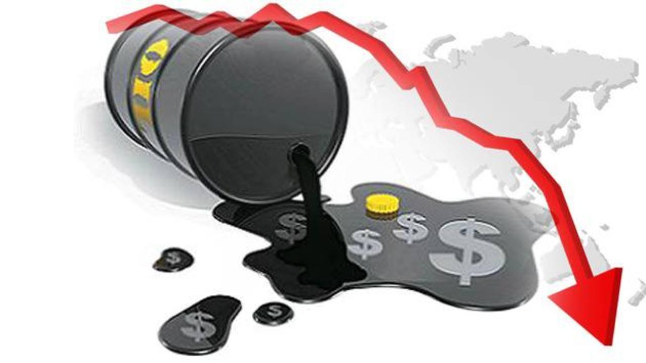 La caída en el mercado petrolero no ha terminado todavía. Expertos estiman que el precio del barril de crudo puede llegar a $70.