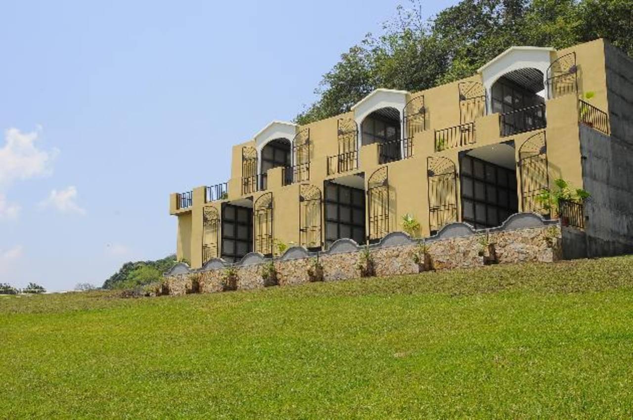 Imagen computarizada del proyecto que alojará los columbarios (sepulcros cinerarios), ubicados en Capillas Memoriales, en la capital. FOTO CORTESÍA.