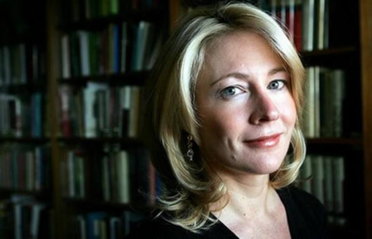 Susan Clancy, una de las miembros del centro de liderazgo para la mujer, del INCAE.