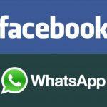 Compra de WhatsApp por Facebook eleva su precio hasta los $22,000 Mlls.