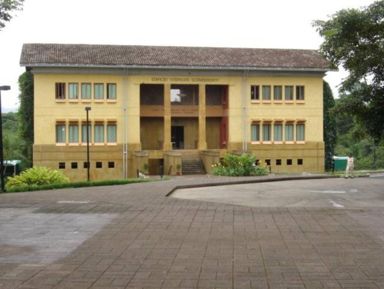 Campus del Incae en Costa Rica, donde se efectuará el programa Líderes Innovadores.