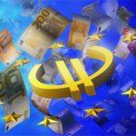 Nuevas muestras de debilidad en la economía de la zona euro, incluyendo a la poderosa Alemania, han afectado a los mercados financieros.