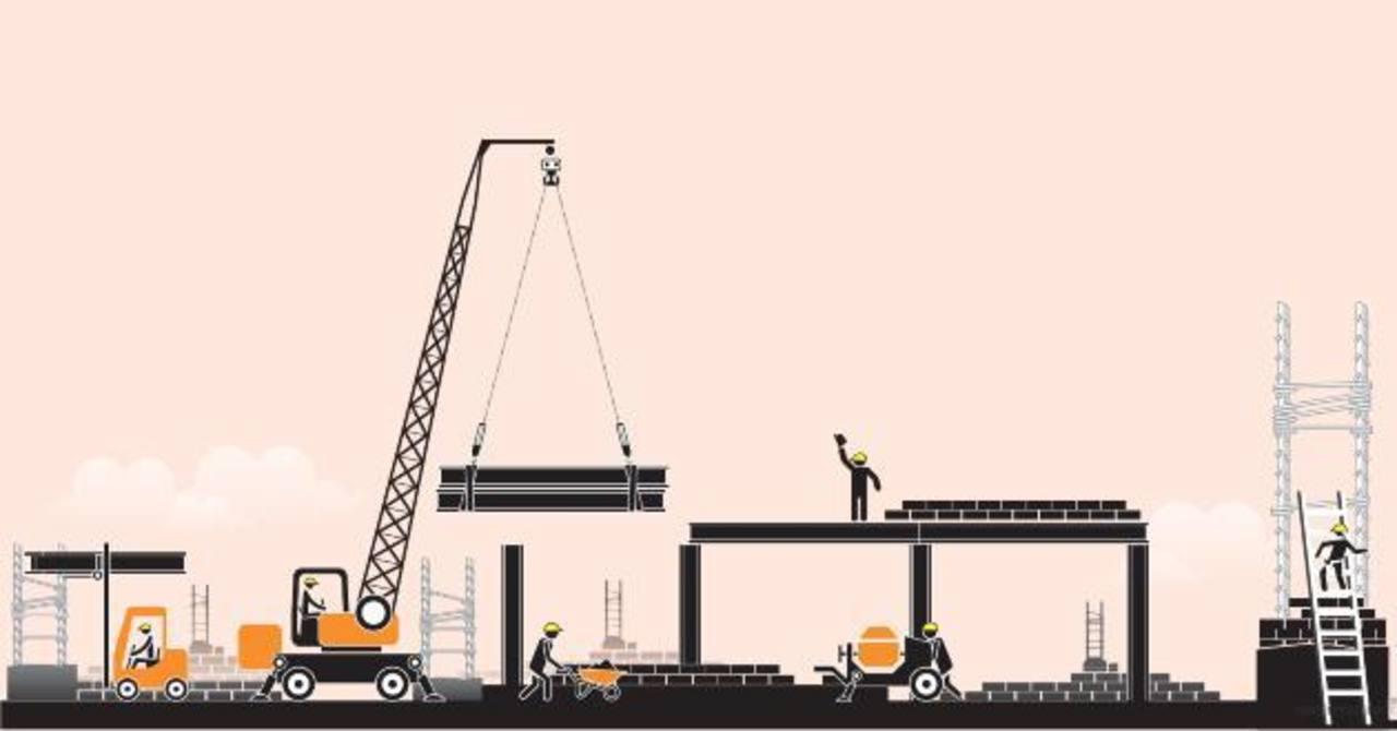 Los fondos de inversión proveerían de recursos de largo plazo al sector construcción a través de Fondos Inmobiliarios y de Desarrollo.