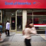 El banco reportó una pérdida neta para los accionistas de 1 centavo por acción, mientras que sobre una base ajustada, la caída fue de 3 centavos por papel, según cálculos de Thomson Reuters I/B/E/S.