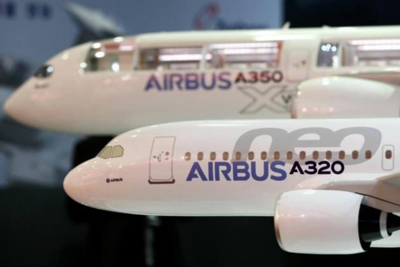 Airbus estima que en las próximas dos décadas la demanda desde China supere los 5.300 aviones comerciales de mas de cien asientos.