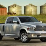 El vehículo de más éxito del Grupo Chrysler en septiembre fue la camioneta Ram, con 36,612 unidades vendidas durante el mes.