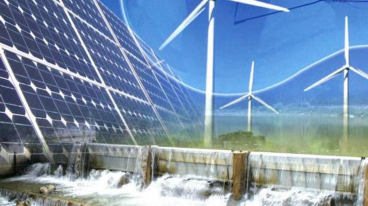 En México, de los 80 proyectos que se prevén para los próximos dos años, el 80 por ciento se concentrará en el sector eólico, 15 por ciento para energía solar y el resto para hidroeléctricas.