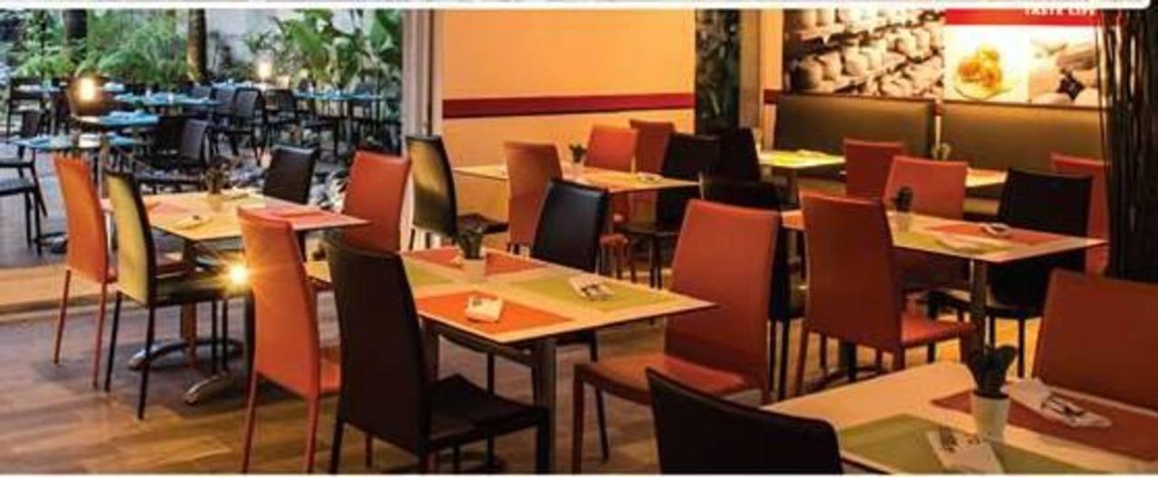 """El Señor Tenedor fue el primer restaurante reconocido con el galardón """"Tenedor de Oro"""", el año pasado."""