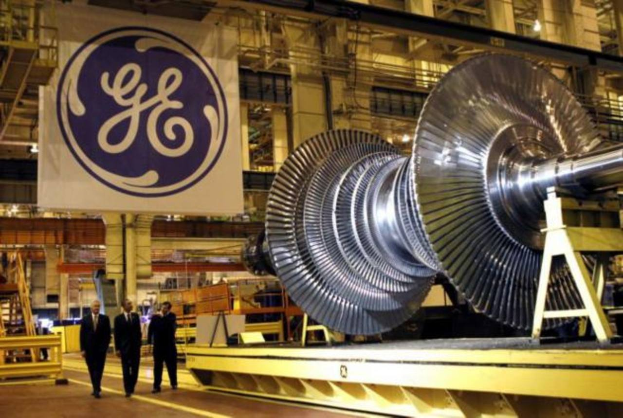 La empresa se vio beneficiada por mejores márgenes en todos sus sectores industriales; logró ganancias por 3,540 millones de dólares en el tercer trimestre del año.