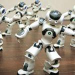 China es el mayor mercado de robots, con 420 fábricas y 30 en construcción