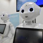 Después de Japón, la compañía instalará 1,000 robots en tiendas de todo el mundo.
