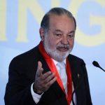 La inversión inicial del multimillonario Carlos Slim en Telekom Austria se concretó hace dos años. Foto Expansión/Archivo.