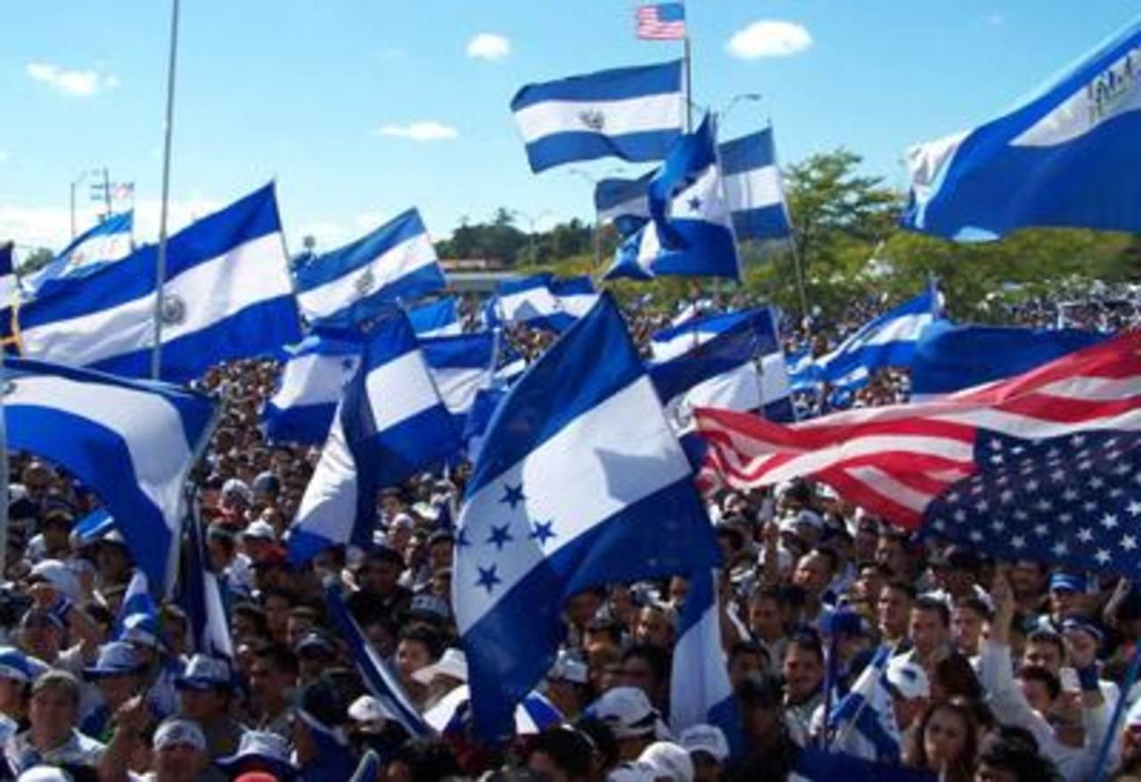 Es la décimo segunda ocasión que EE. UU. concede el beneficio migratorio a los centroamericanos. foto edh / Internet
