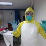 Salud sin revelar clínica donde atenderán eventuales casos ébola