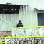 Funcionarios de gobierno han presentado a la comunidad San José del Pino como ejemplo de pacificación, pero en ese lugar la MS-13 continúa extorsionando y vendiendo drogas. Foto EDH